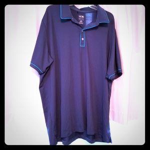 Adidas Golf Polo camisas poshmark